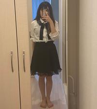 新しい洋服買いました〜😊💕の写真
