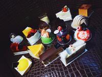 ケーキたくさんもらった〜🤙🤙の写真