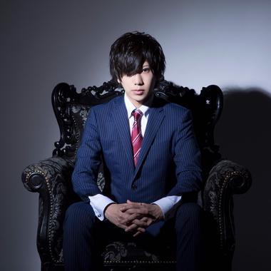 赤司征十郎のプロフィール写真