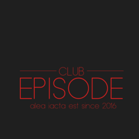 歌舞伎町ホストクラブ「EPISODE」のメインビジュアル