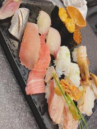 お寿司🍣💓の写真