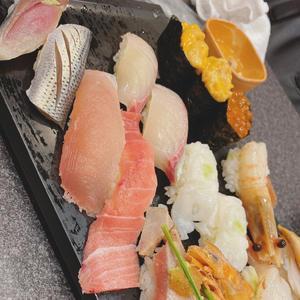 お寿司🍣💓の写真3枚目