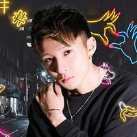 千葉ホストクラブのホスト「成海大也」のプロフィール写真