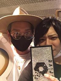 本日のラスソンは源氏名を改めました、向上心くんでしたぁー!!の写真