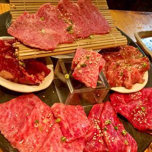 本日21時から🥂肉盛×日本酒🍶の写真1枚目