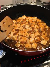 お豆腐がたくさんあったからの写真