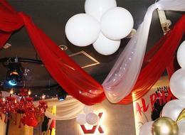 歌舞伎町alphaのイベント「祝!!成人おめでとう☆★~成人式イベント~」の様子