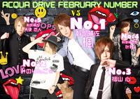 ACQUA~Drive~の写真