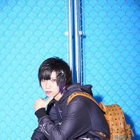 歌舞伎町ホストクラブのホスト「ニアくん」のプロフィール写真