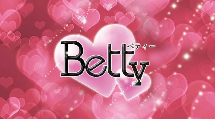 shop-img Bettyのメインビジュアル
