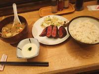 昨日はお肉や甘いものいつもより沢山食べた日でした(o^^o)の写真