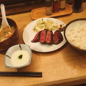 昨日はお肉や甘いものいつもより沢山食べた日でした(o^^o)の写真1枚目