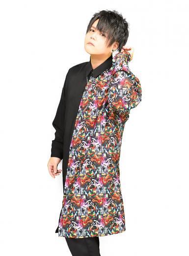 中野ホストクラブA-TRIBE「くじょう きょう」のプロフィール写真