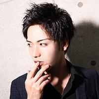 歌舞伎町ホストクラブのホスト「蒼」のプロフィール写真