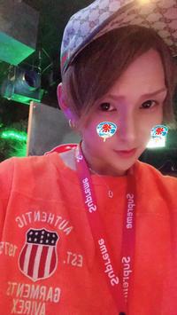 8月度のNo.1は楓くんでしたぁー♪(´ε`*)の写真