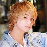 歌舞伎町ホストクラブのホスト「一ノ瀬 愛嵐 」のプロフィール写真