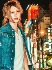 鬼塚 リキ写真