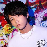 歌舞伎町ホストクラブのホスト「漣 海俚 」のプロフィール写真