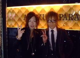 立川A LUXURY PARADISE TOKYOのイベント「朝比奈 凛幹部ラスト」の様子