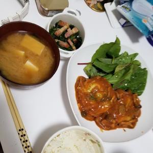 わりと料理します🍳の写真1枚目