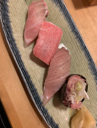 お寿司〜🍣🧡❤️の写真