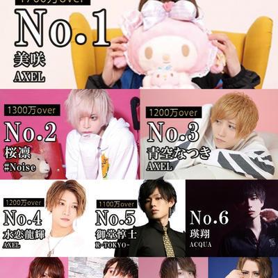 「アクアグループ9月度月間売り上げナンバー!…」の写真3