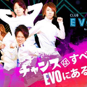 歌舞伎町ホストクラブ「EVO」の求人写真1