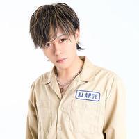 熊本ホストクラブのホスト「神沢舞来」のプロフィール写真