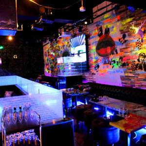 歌舞伎町ホストクラブ「ACQUA -Drive-」の求人写真9