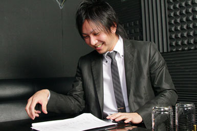 特集「内勤さんに聞きました1 歌舞伎町DAHLA 岬けん」アイキャッチ画像