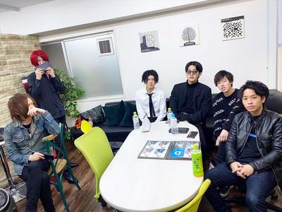 ニュース「arc -FORTISSIMO-の逢姫さんのイケメンっぷりに圧倒されました!」