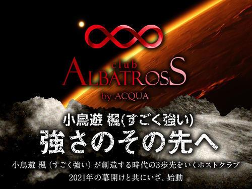 歌舞伎町ALBATROSS「小鳥遊楓(すごく強い)強さのその先へ」