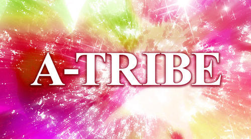A-TRIBEメインビジュアル