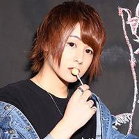 歌舞伎町ホストクラブのホスト「ガイア」のプロフィール写真
