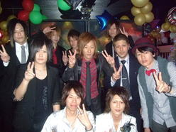 今年最後の集合ーーーーーーーー!!!