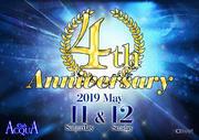 4周年イベント