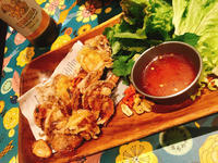タイ料理🇹🇭の写真