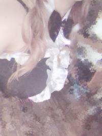 バニーガールの衣装着たよ🐰💖の写真