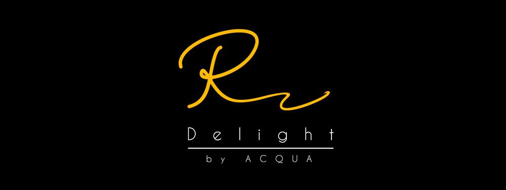 R TOKYO -Delight by ACQUA-メインビジュアル