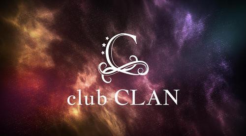 千葉ホストクラブ「CLAN」のメインビジュアル