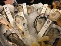 牡蠣食べまくり!!の写真
