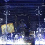 歌舞伎町ホストクラブ「RⅡS」の店内写真