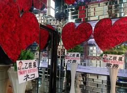 立川A LUXURY PARADISE TOKYOのイベント「☆幹部  乙咲 楓birthdayイベント☆」の様子