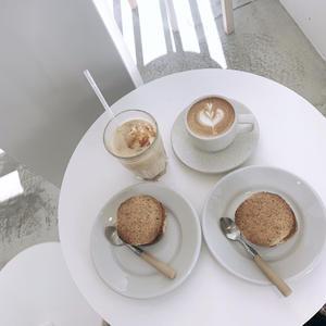 可愛いカフェに行ってきました ~ !!の写真1枚目