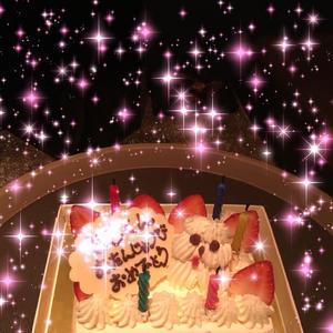 昨日はお客様のお誕生日お祝いしましたー!の写真1枚目
