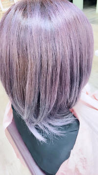 New Color💜の写真