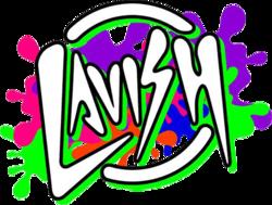 ラヴィッシュロゴ