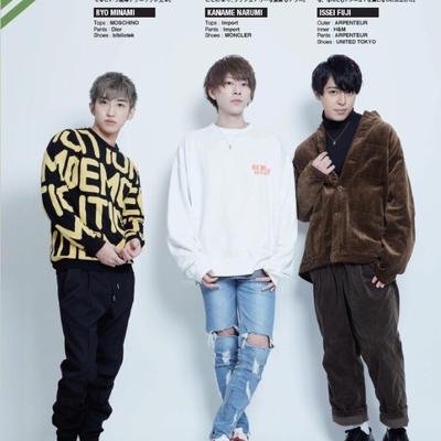 「毎月15日に発売されているファッション誌『…」の写真2