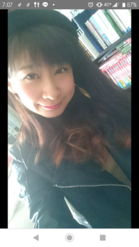 こんにちは\(^^)/の写真