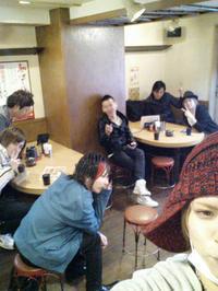 みんなでご飯(╹◡╹)の写真